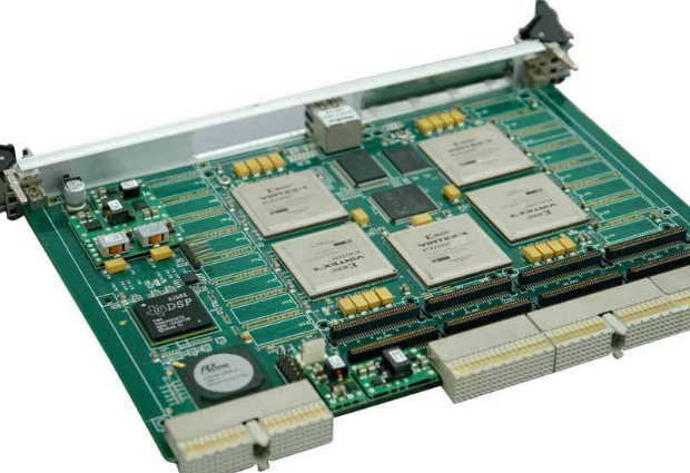 From the perspective of performance, Xilinx is the absolute